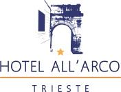 Hotel all' Arco Trieste Logo