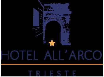 Hotel all Arco Trieste Retina Logo